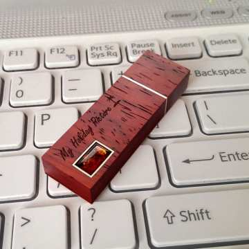 Pendrive z grawerem | 128GB USB 3.0