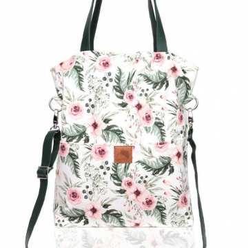 b386ed0a16b4a Ręcznie szyte torby na ramię handmade - Artist Room