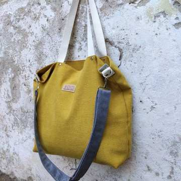 softbag YELLOW