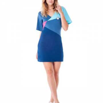 Sukienka Virgo Dress (Blue)