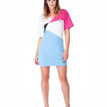 Sukienka Virgo Dress (Pastel)