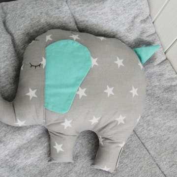 Poduszki Dekoracyjne Dla Dzieci Sklep Handmade Artistroompl