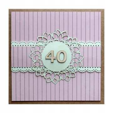 Kartki Urodzinowe I Zaproszenia Ręcznie Robione Handmade Artist Room